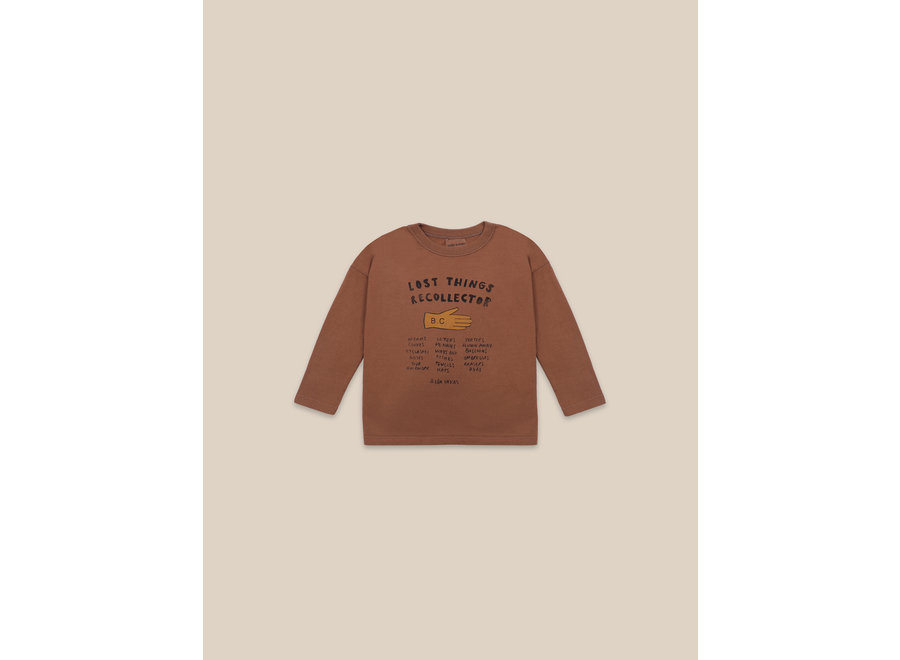 Lost Thing Recollector Longsleeve