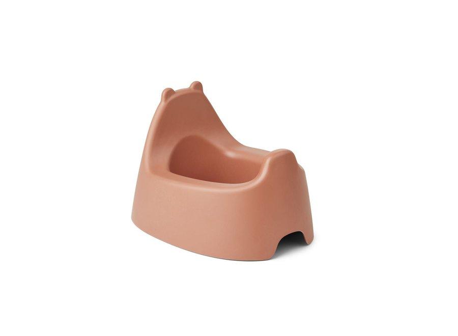Jonatan potty Terracotta