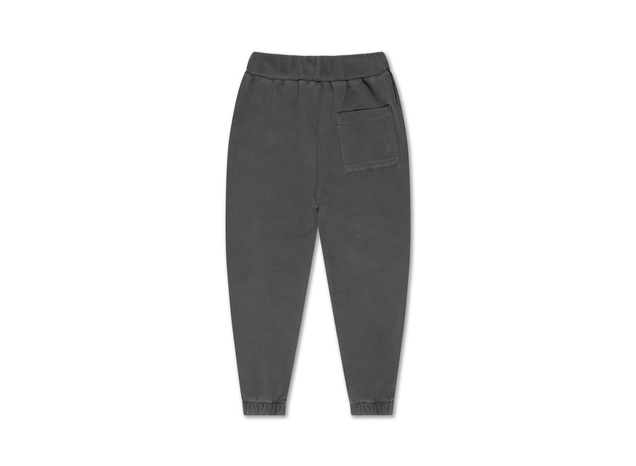 sweatpants charcoal