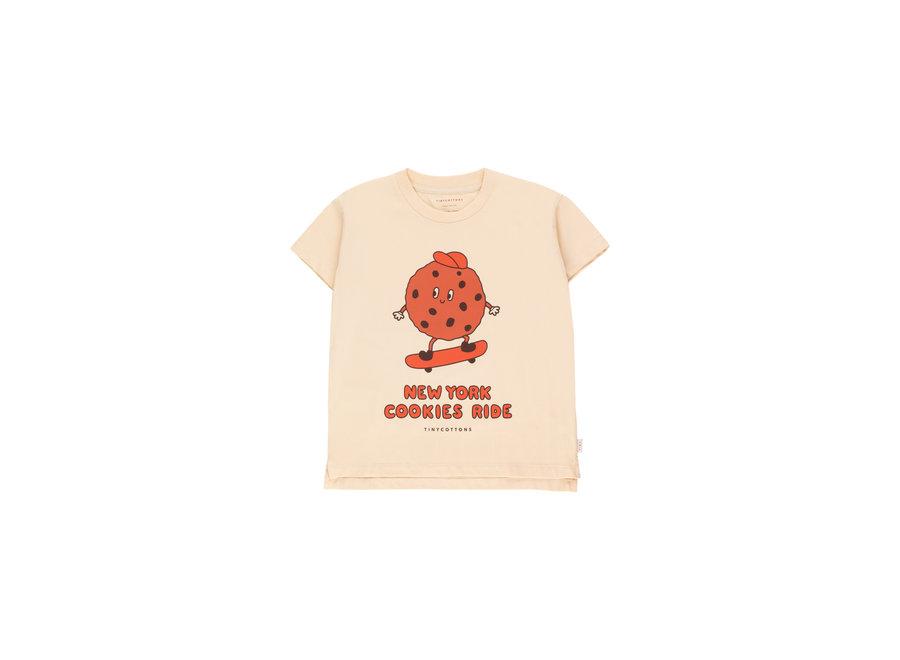 Cookie ride tee
