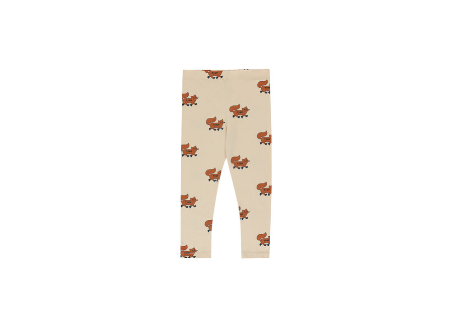 Foxes pant