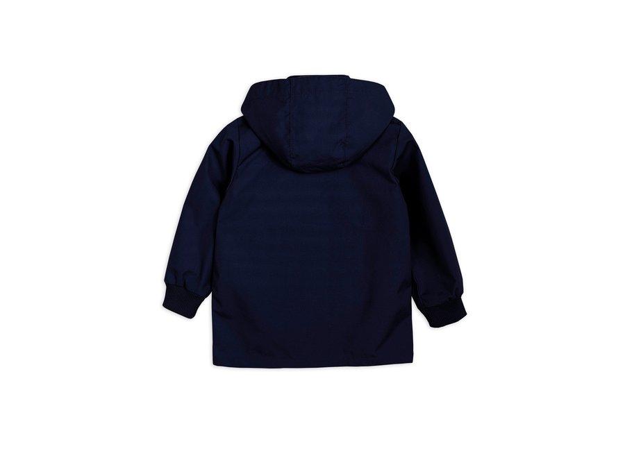 Pico jacket navy