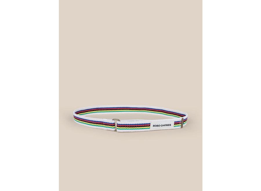 Belt Stripe