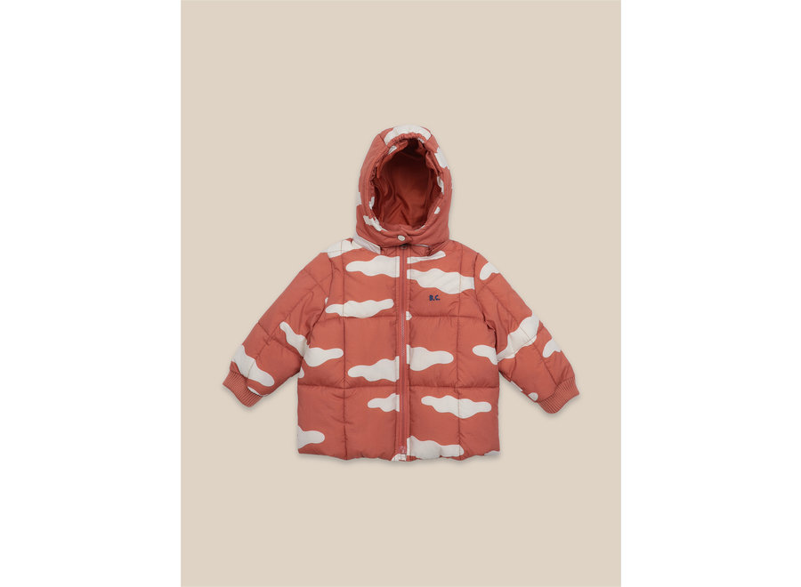 Clouds All Over Anorak