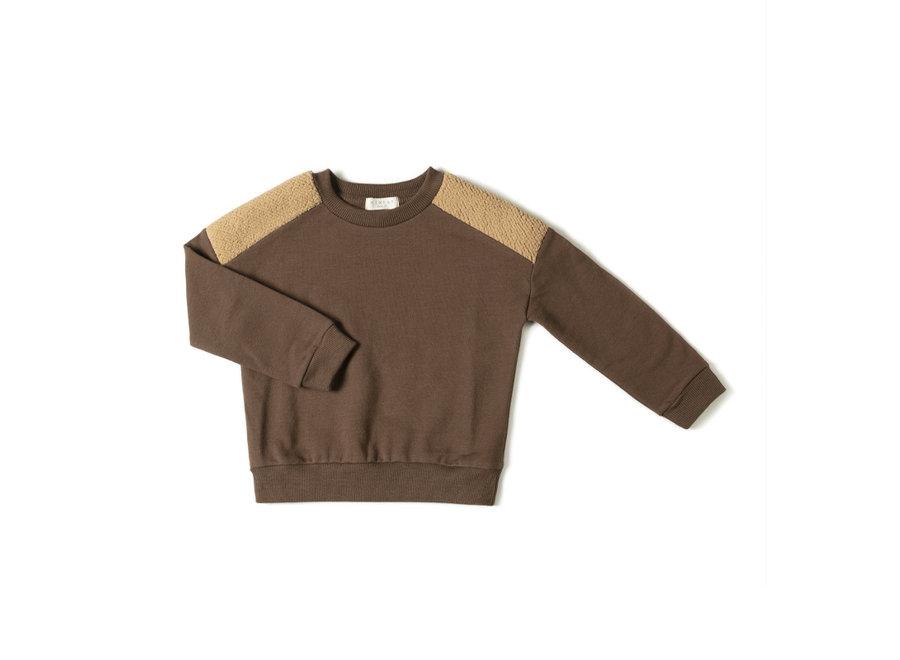 Par sweater Choco