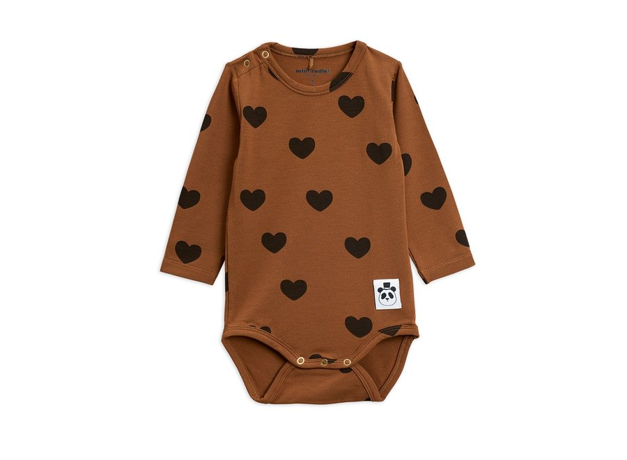 Hearts ls body TENCEL™