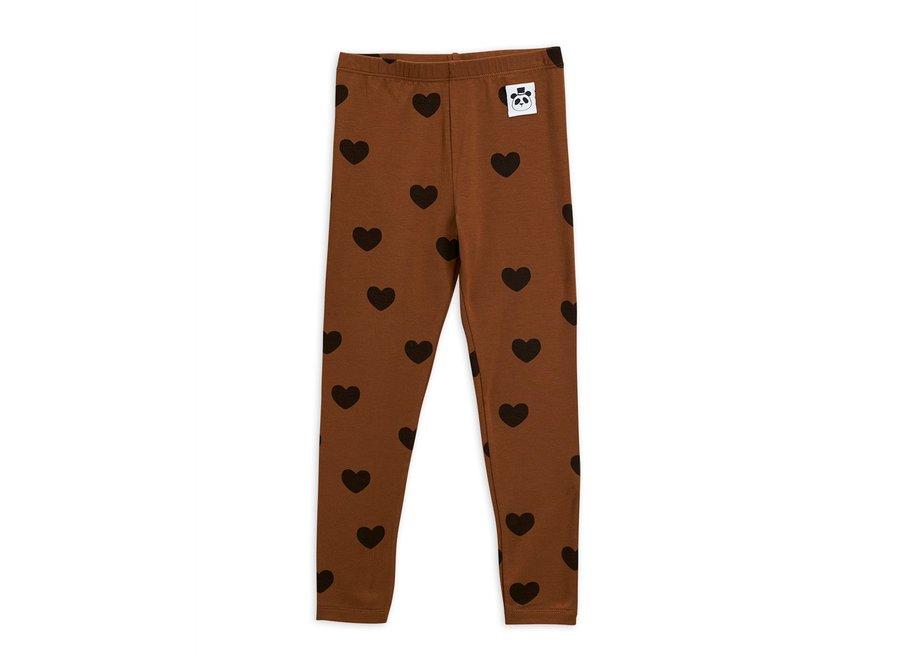Hearts leggings TENCEL™