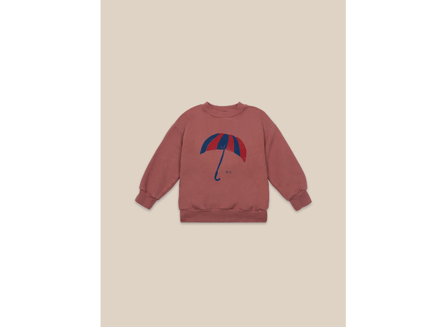 Umbrella Sweatshirt kids