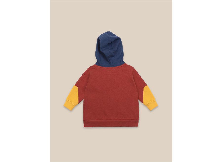 Translator Hooded Sweatshirt
