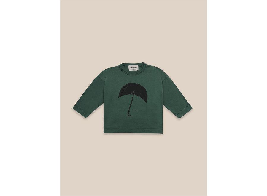 Umbrella Long Sleeve T-Shirt baby