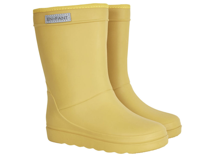 Enfant Thermoboots Yellow