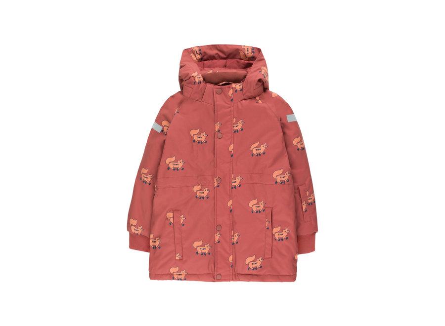 Foxes snow jacket
