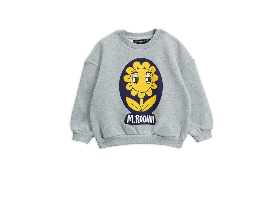 Flower sp sweatshirt