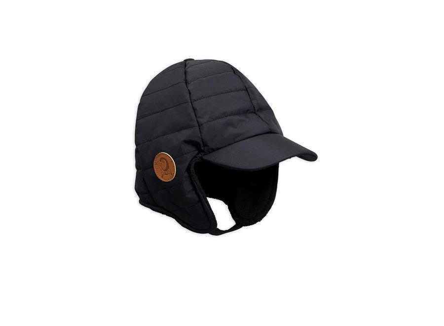 Alaska cap