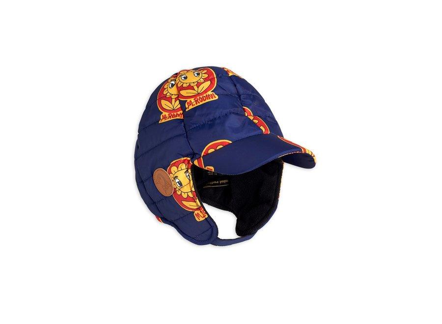 Insulator flower cap
