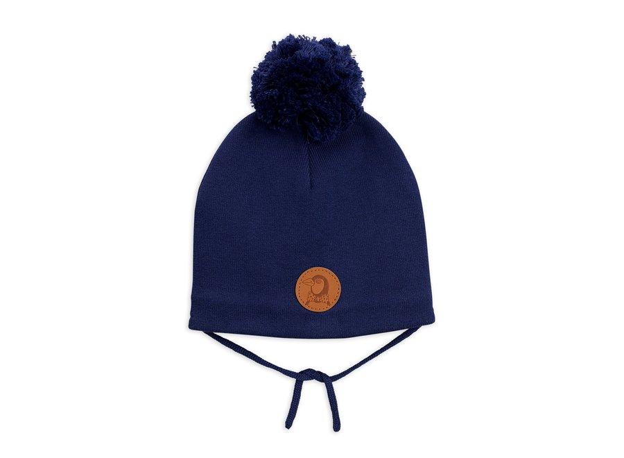Penguin hat navy