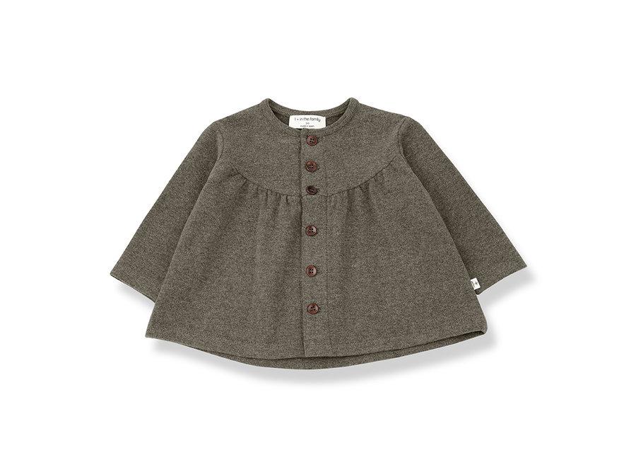 Ordesa blouse terrau