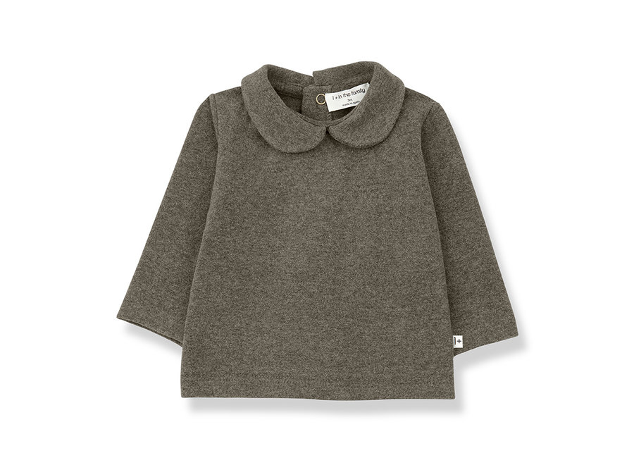 Pineta blouse terrau