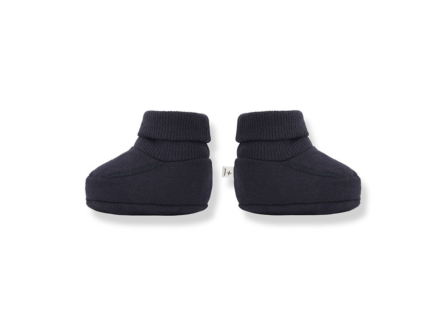 Skye socks blue notte