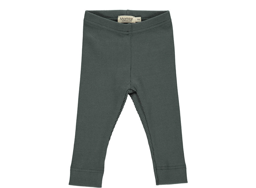 Leg Modal Pants Forrest Shadow