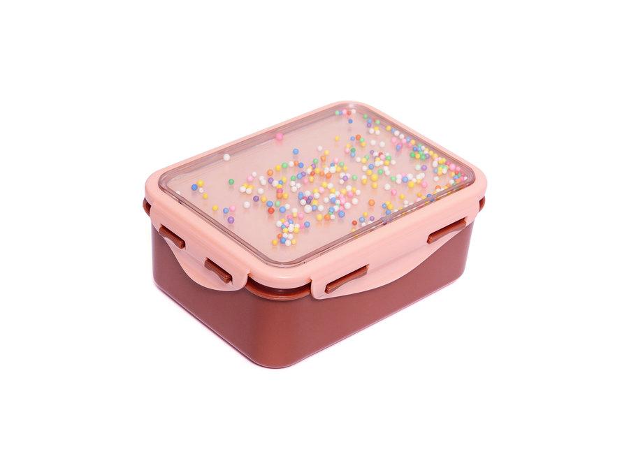 Lunchbox popsicles desert rose
