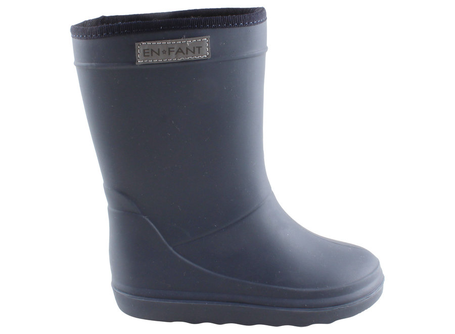 Enfant Thermoboots Navy