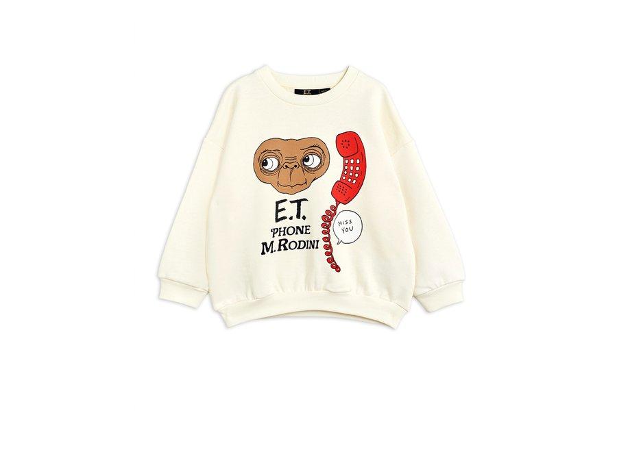 E.T. sp sweatshirt