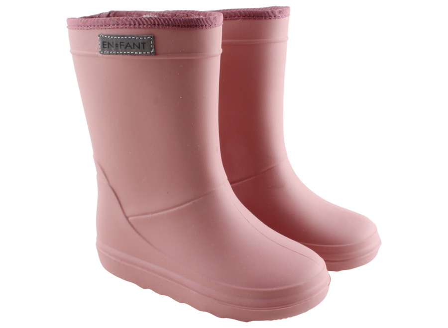 Enfant Thermoboots Old Rose