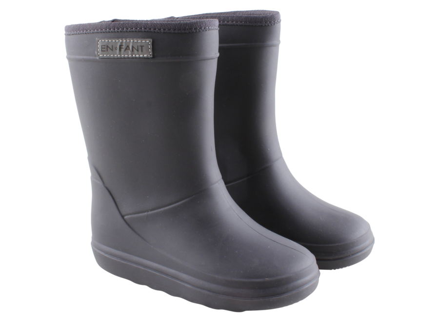 Enfant Thermoboots Grey