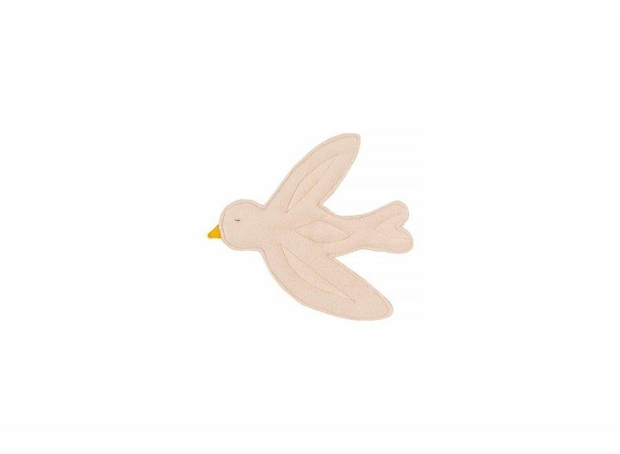 Nanami rattle bird Natural