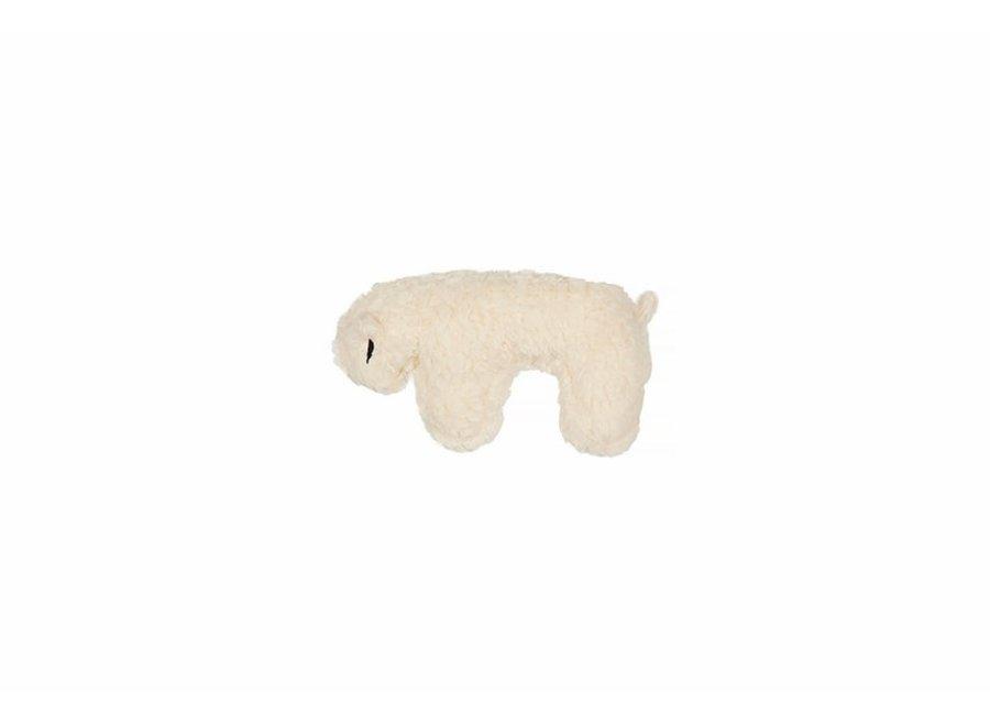 Nanami rattle mini polarbear