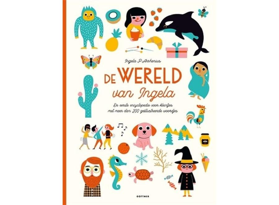 De wereld van Ingela // Ingela Arrhenius