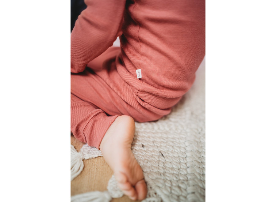 Pyjama Set Clay