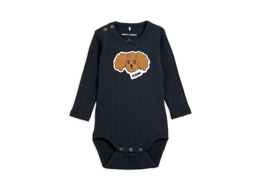 Fluffy dog patch ls body