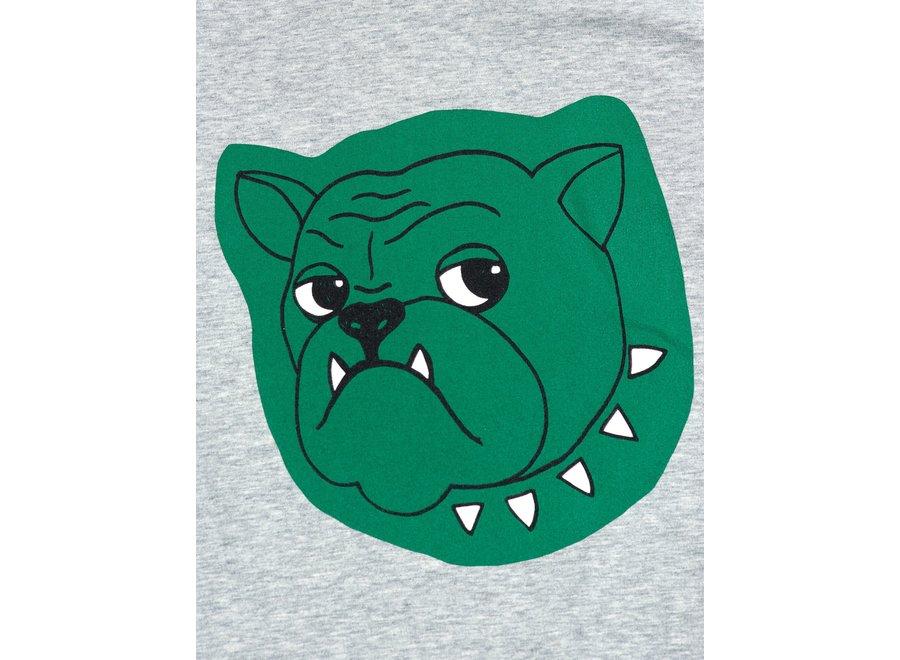 Bulldog sp tee