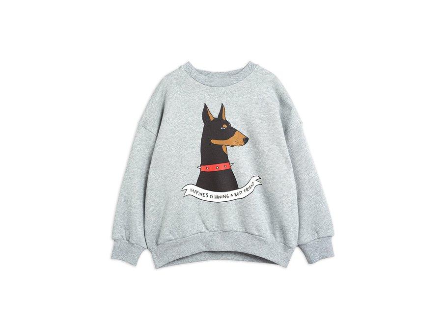 Doberman SP sweatshirt