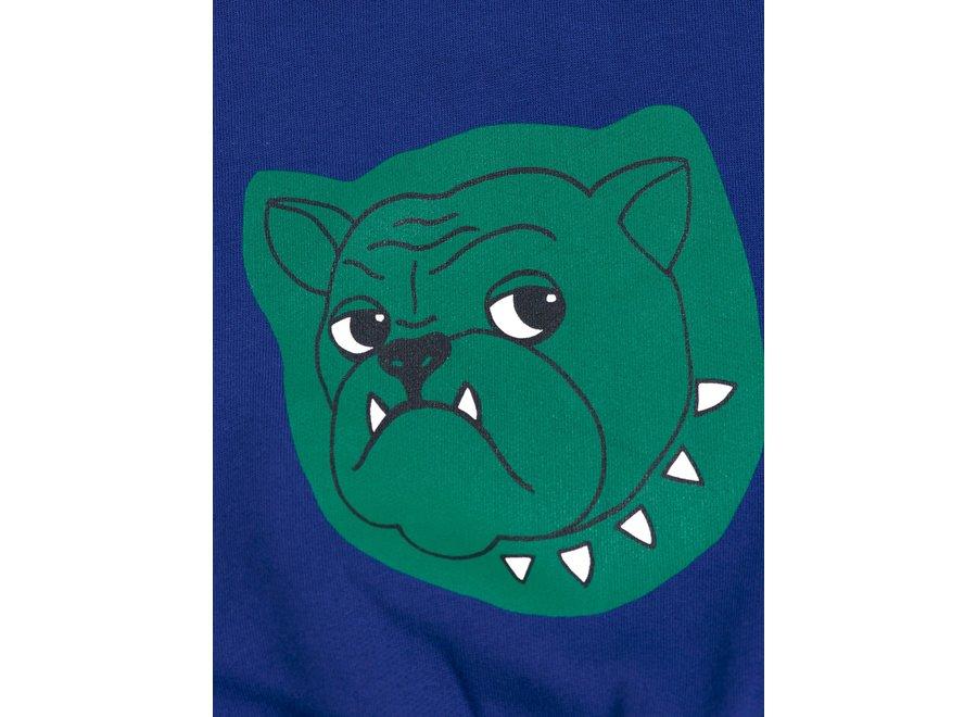 Bulldog sp sweatshirt