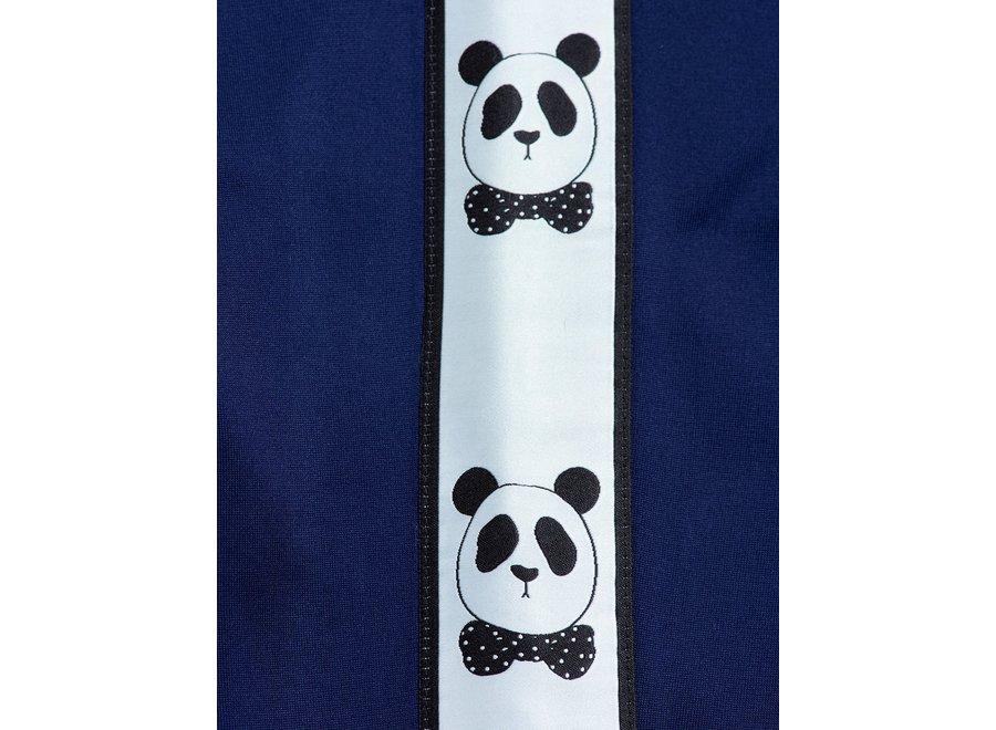 Panda wct trousers navy