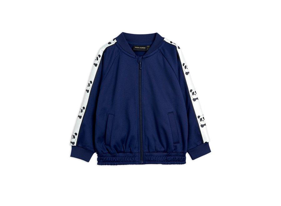 Panda wct jacket navy