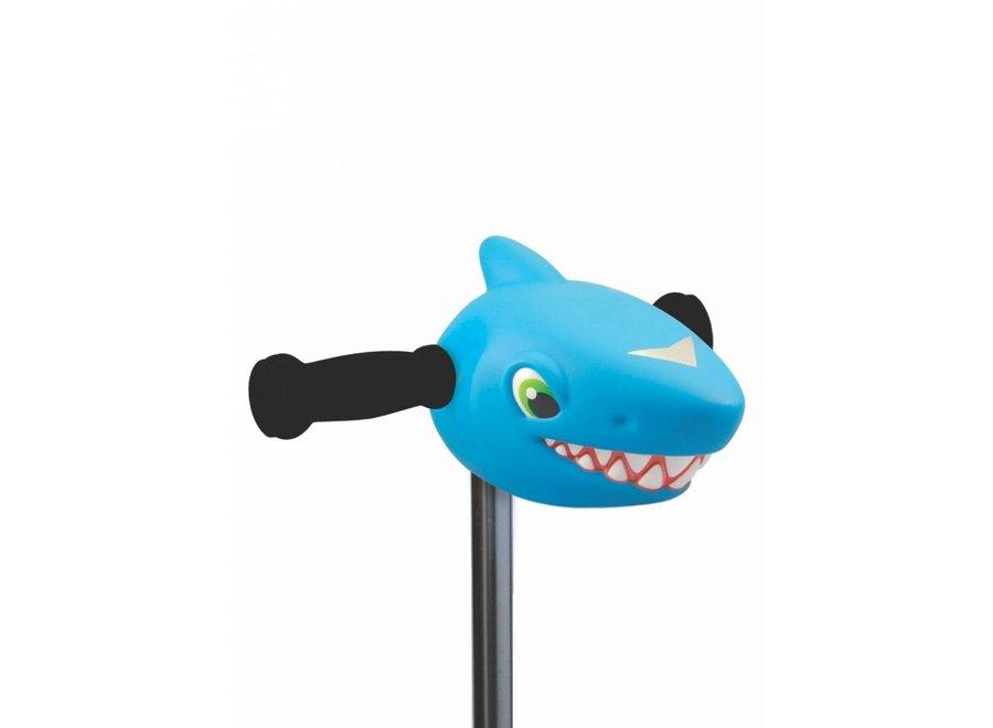 Scootaheadz haai