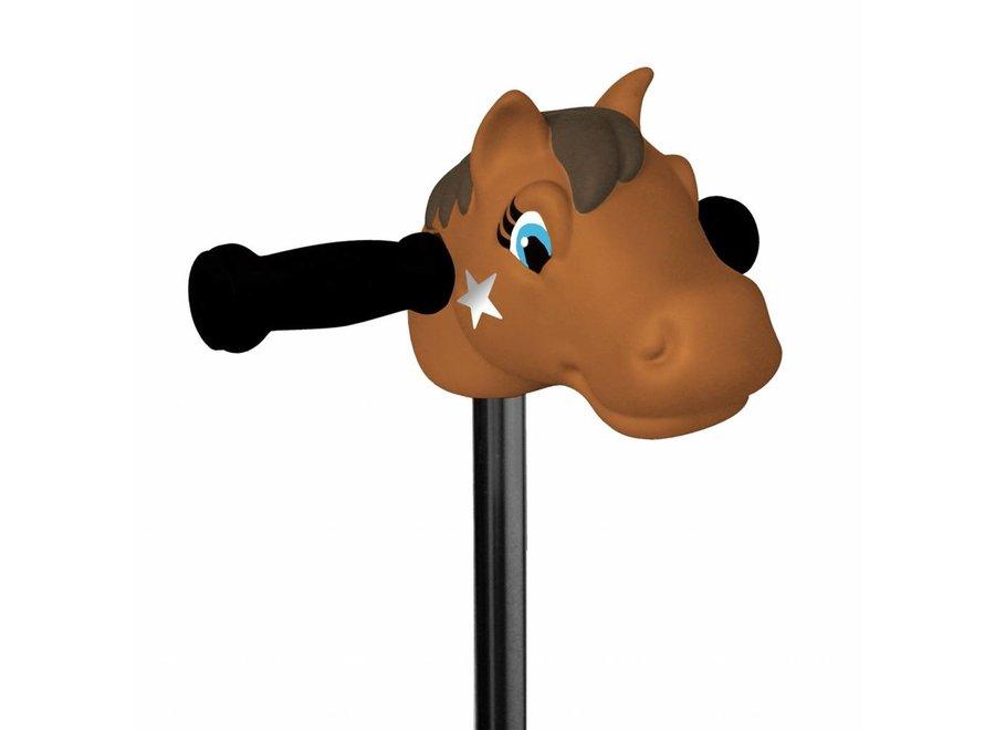 Scootaheadz pony