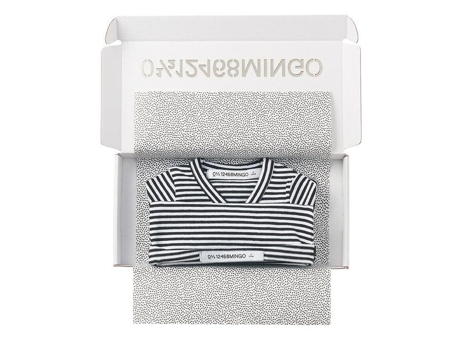 Newborn set Stripes