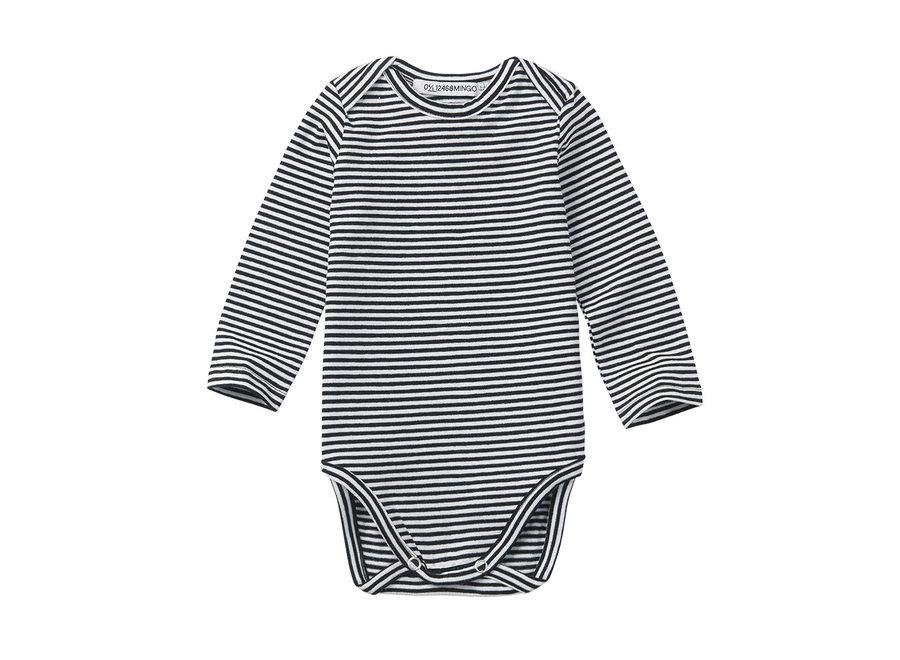 Body longsleeve stripes