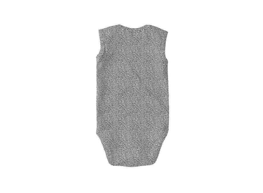 Body sleeveless Dots