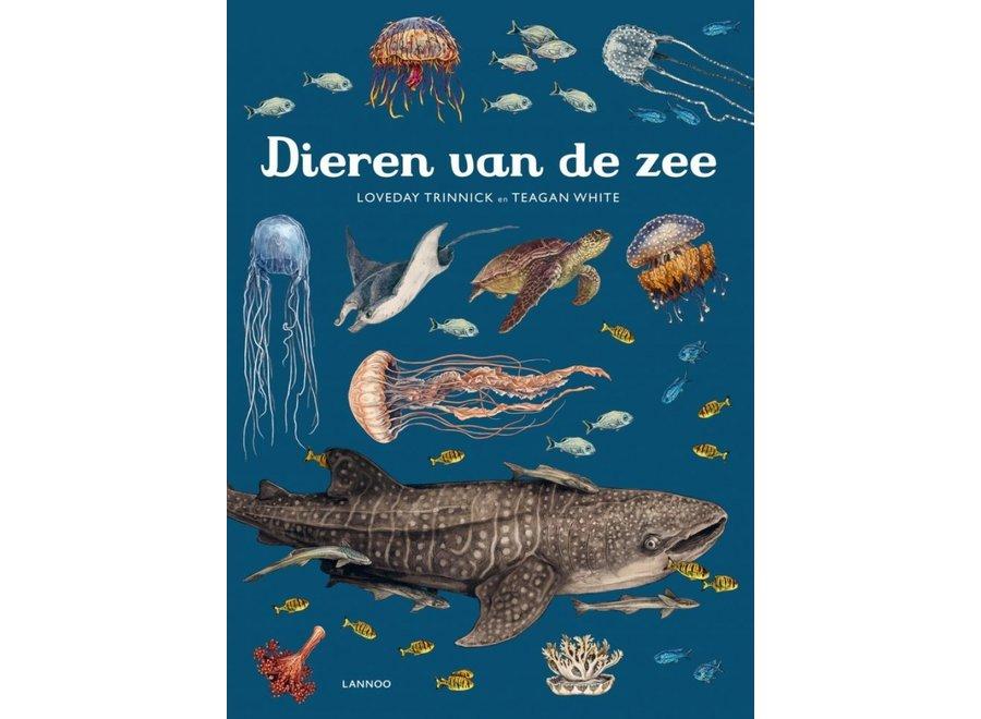 Dieren van de zee // Loveday Trinick
