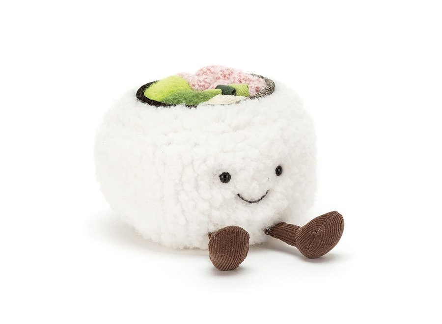 Jellycat Silly Sushi California