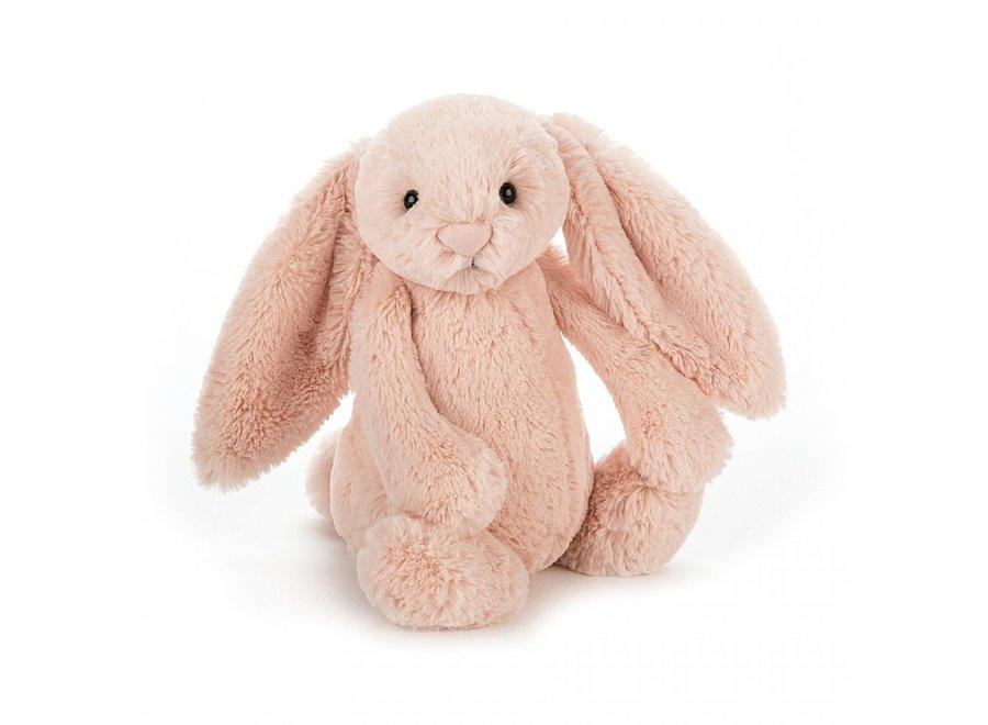 Jellycat Bashful  Blush Bunny Small
