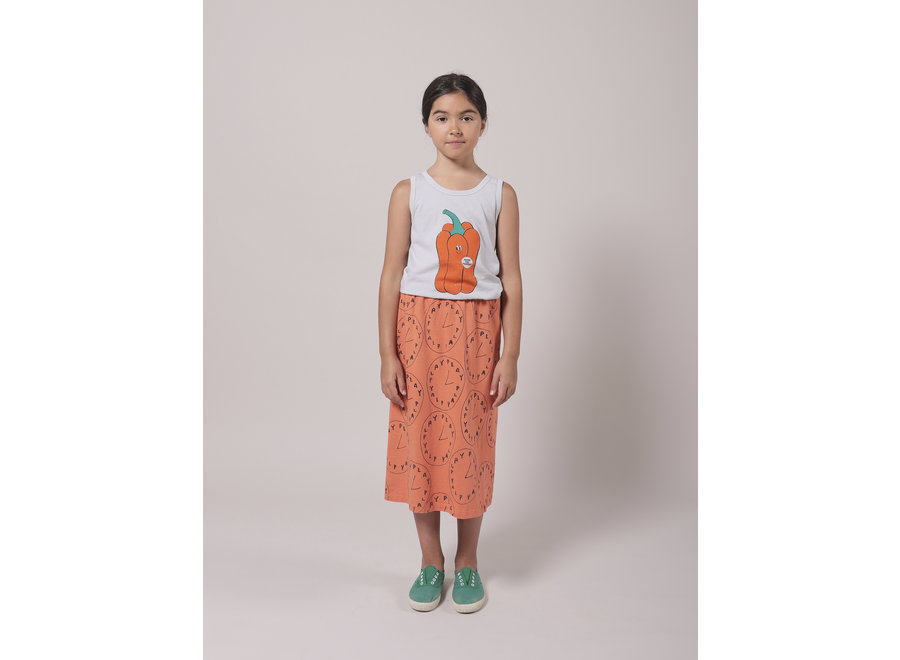 Vote For Pepper Tank Top KID