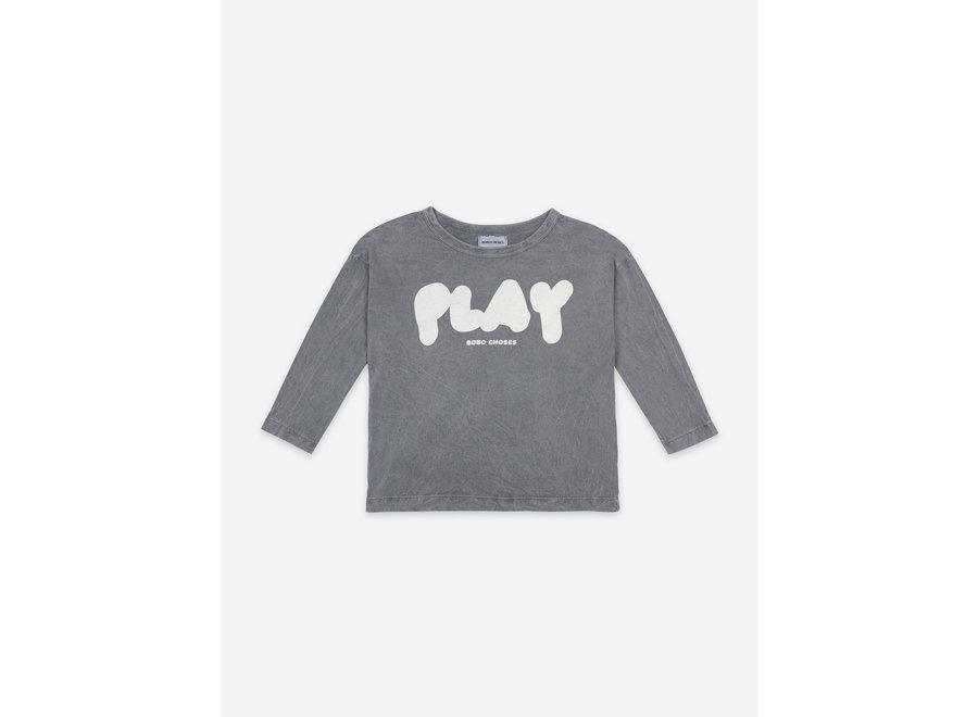 Play Long Sleeve T-Shirt KID