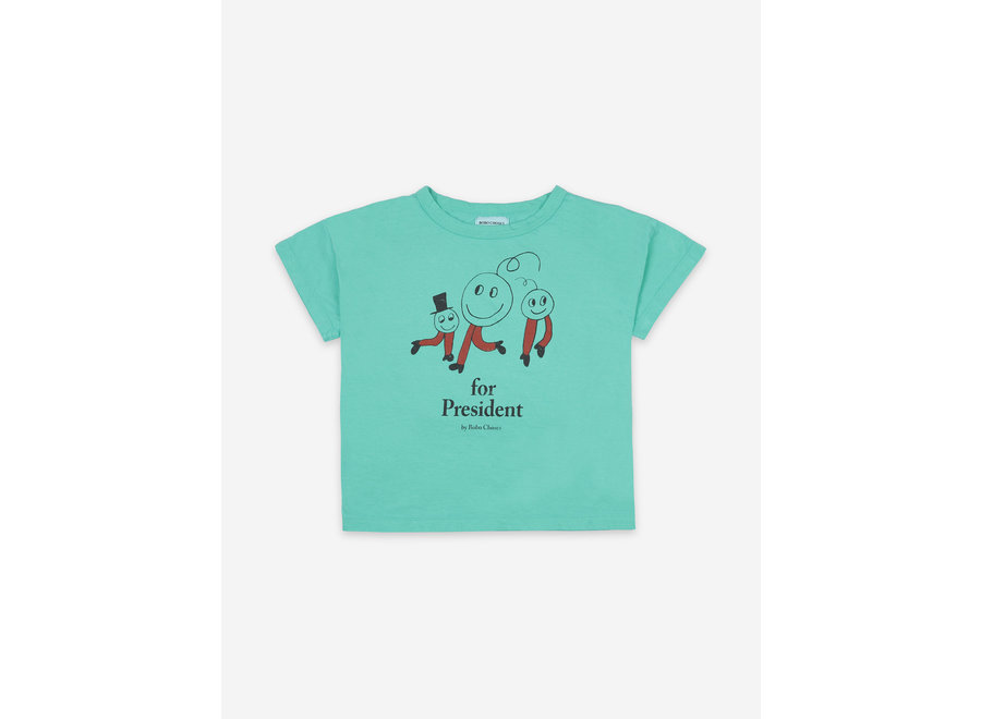 Peas for Peace Short Sleeve T-shirt KID
